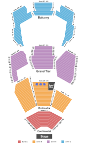 Bjcc Concert Seating Chart Waitress Tickets Sun Mar 22 2020 1 00 Pm At Bjcc Concert