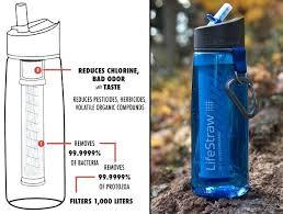 homemade water filter bottle. Water Filters Bottles Homemade Filter Bottle