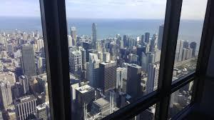 willis tower skydeck chicago 103rd floor