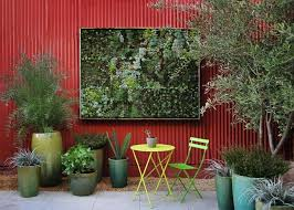 outdoor wall decor ideas elegant awesome kitchen designs for backyard remodel 6 on natural wall art ideas with outdoor wall art fresh backyard decoration red fence natural dma