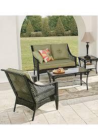 cindy crawford latigo patio furniture