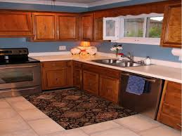 Rugs For Hardwood Floors In Kitchen Fresh Idea To Design Your Awesome Kitchen Floor Mats Touch Of