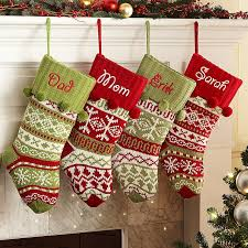 Christmas Stockings – Happy Holidays!