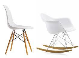 scandi style furniture. Eames Chairs Scandi Style Furniture