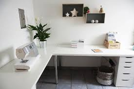 Corner Desk Home Office Ideas
