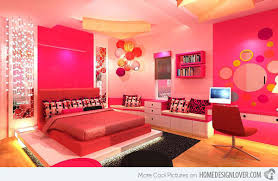Small Picture 20 Pretty Girls Bedroom Designs Bedrooms Room and Room ideas