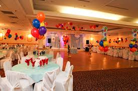 great decoration ideas for party hall