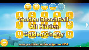 Golden Beach Ball Angry Birds Rio All 30 Level golden cherry - video  Dailymotion