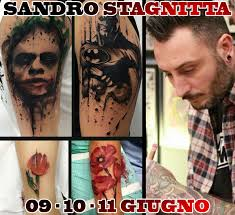Dynamite Colors Studio Professionale Di Tatuaggi