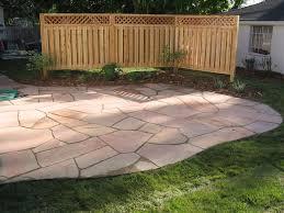 flagstone patio designs. outdoor patio designs with flagstone
