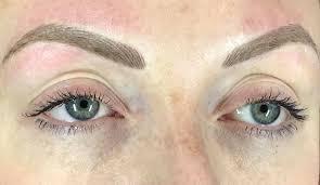 semi permanent make up glasgow eyebrows by maryspence