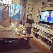 53+ Cozy And Romantic Living Room Ideas On A Budget
