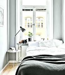 grey and white small bedroom ideas black elegant light all