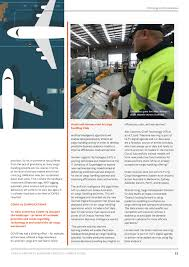 latest issue caas cargo airports