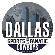 cowboys fanatic podcast