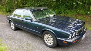 Daily Turismo: Independence from Boring: 2000 Jaguar XJ8, LS1 swap