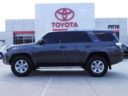 Dublin Gapitts Toyota Vehicles Used Cars For Sale By Owner Near Me ...