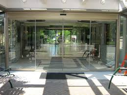 record 5200 series all glass sliding door system