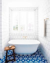 Stunning Bathroom Tiles Blue And White 20438 Home Designs Gallery