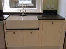 Free Standing Kitchen Sink Cabinet Elegant 23 Qualified Stainless
