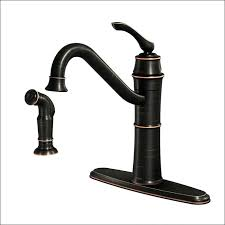 Faucet Parts Bathroom Faucets Kitchen Lowes Sink Brushed Nickel