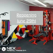 Nexus Personal Training - Posts