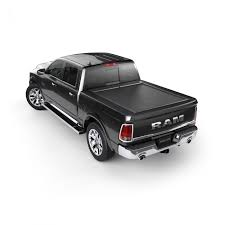 Roll-N-Lock LG402M Locking Retractable M-Series Truck Bed Tonneau ...