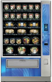 Find A Vending Machine Near You Beauteous Profit From Your NYC Venue With A Full Service Vending Machine IFOD