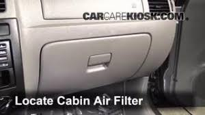 interior fuse box location 2001 2005 kia rio 2004 kia rio 1 6l 2001 2005 kia rio cabin air filter check
