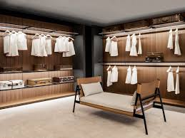 Porro Spa Walk in closet systems Traveller daybed Available at