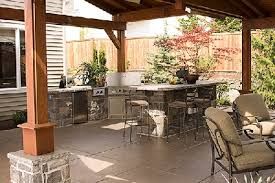 We Can Help You Create Your Backyard Kitchen  Sewell ApplianceBackyard Kitchen
