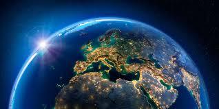 EVROPA PO KORONAKRIZI - STRATEGICKÉ PŘÍLEŽITOSTI A EKONOMICKÝ VÝHLED - MZV