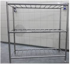 Stainless Steel Shelves Kitchen Stainless Steel Storage Shelves Stainless Steel Kitchen