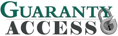 guaranty access logo