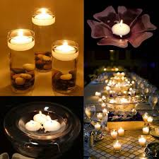 Small Picture Popular Floating Candles Decorations Buy Cheap Floating Candles