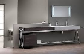 modern bathroom furniture cabinets. Contemporary Bathroom Vanities And Cabinets With Regard To Inspirations 1 Modern Furniture T