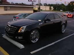 VicGar 2008 Cadillac CTS Specs, Photos, Modification Info at CarDomain