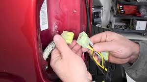 installation of a trailer wiring harness on a 2003 toyota tacoma installation of a trailer wiring harness on a 2003 toyota tacoma etrailer com