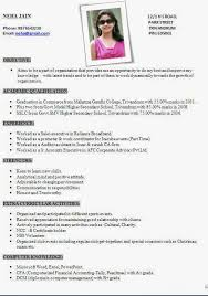 Accounting Resume Format Free Download Resume Template Ideas