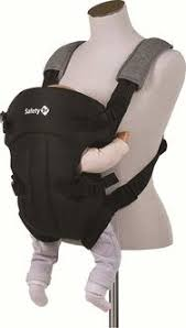 <b>Safety 1st рюкзак</b>-переноска <b>Mimoso</b> (699 грн.)   Babypark