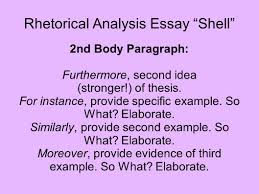 rhetorical analysis essay sample how to write a rhetorical essay  an example of a rhetorical analysis essay poem comparison essay tivirusak resume the original compare and