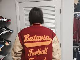 batavia boys jacket