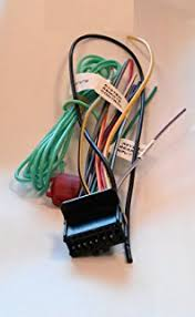 amazon com wire harness for pioneer avh p1400dvd avh p2400bt avh AVH-P3200BT Wiring -Diagram pioneer wire harness avh p3400bh avhp4400bh avhx8500bhs avhp8400bh avh p8400bh