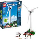 Lego Creator Expert Vestas Wind Turbine 10268 Building Kit , New 2019 (826Piece)