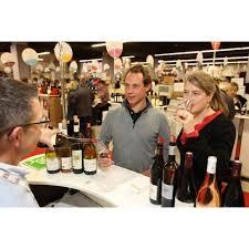 le salon des vins des vignerons indépendants