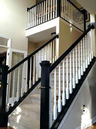 replacing banister replacement stair spindles we could paint our existing spindles and replace posts replacement iron stair baers