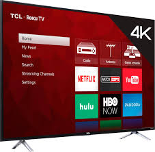 TCL 55\