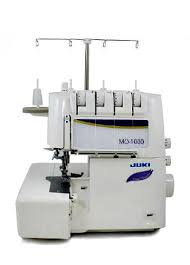 Self Threading Sewing Machine