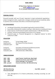 sample project manager cv template documents in pdf project manager cv template pdf