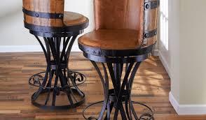 Full Size of Furniture:copper Bar Stools Cool Barstools Orange Metal  Counterstool Danish Adeco Industrial ...